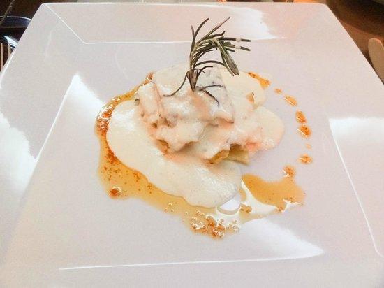 Viva Wyndham Dominicus Beach: Plato Restaurante 25