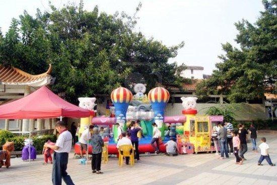 Shenzhen Playground