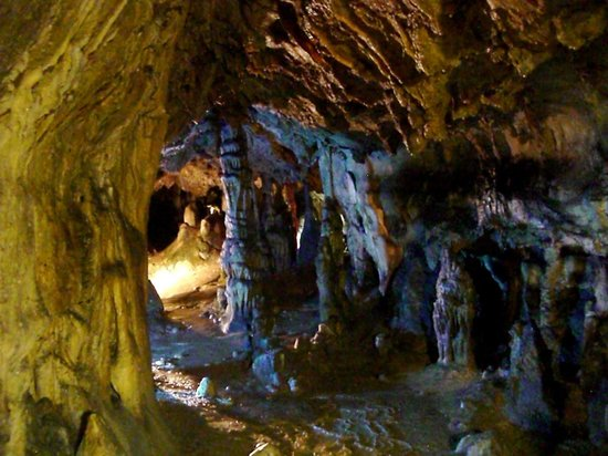 Maki Cave Foto