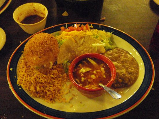 Mexican Food Restaurants In Giddings Texas