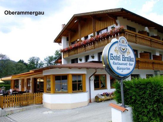 Hotel Arnika: foto hotel