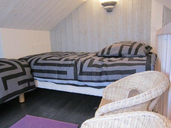 Chambre d 39 h te saumur photo de la thibaudi re allonnes for Chambre d hote saumur