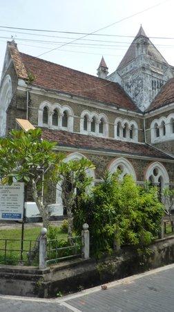 Dutch Reformed Church: A ne pas manquer