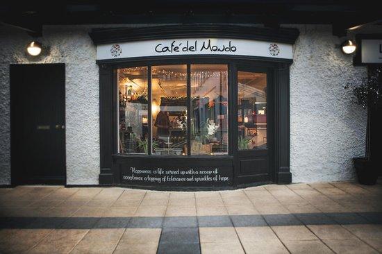 Cafe Del Mondo