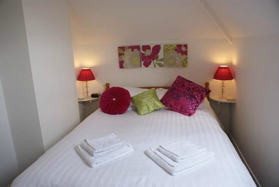 The Mariners Guest House: Room 5 - Double Room