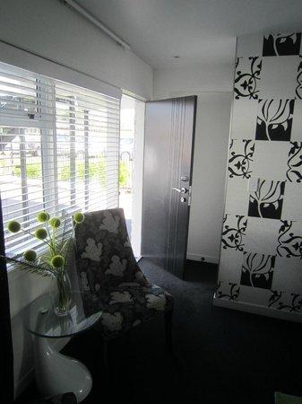 Regent of Rotorua: Lounge