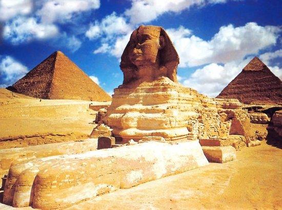 Ain Sukhna, Égypte: Egypt shore tours