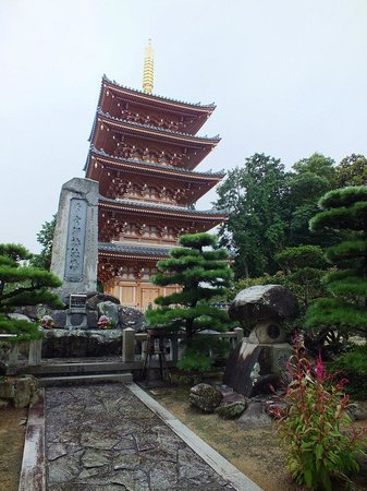 Honenji Temple