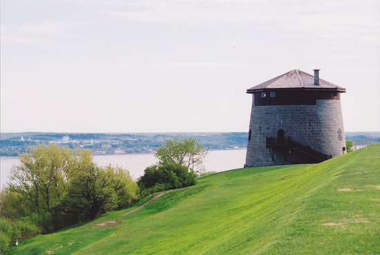Champlain's Prophecy