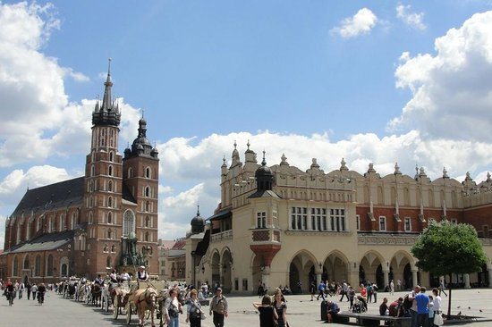 Tour Guides in Krakow - Tours