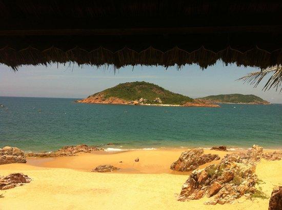 AVANI Quy Nhon Resort & Spa: Ausblick