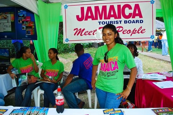 Jamaica Hotel & Tourist Association