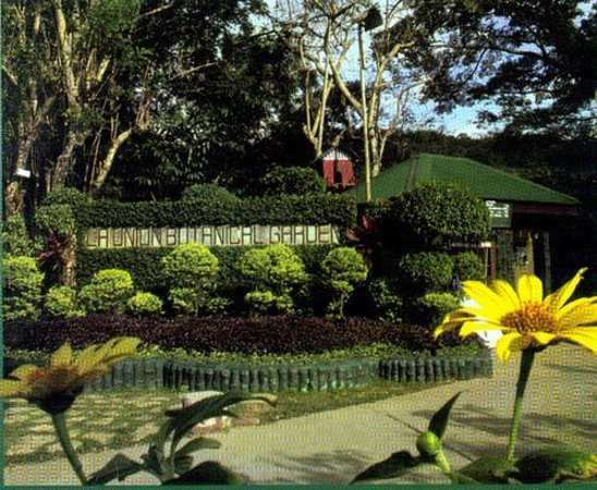 Botanical Gardens San Fernando La Union Philippines