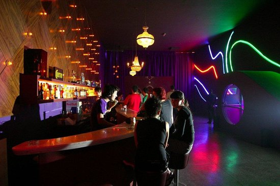 Vegas Sao Paulo Brazil Address Bar Amp Club Reviews