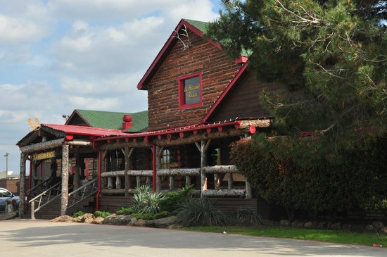 La Hacienda Restaurant Frisco Tx