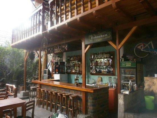 Leprechuan Bar