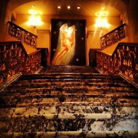 The Marker San Francisco, A Joie de Vivre Hotel: Gorgeous Decor