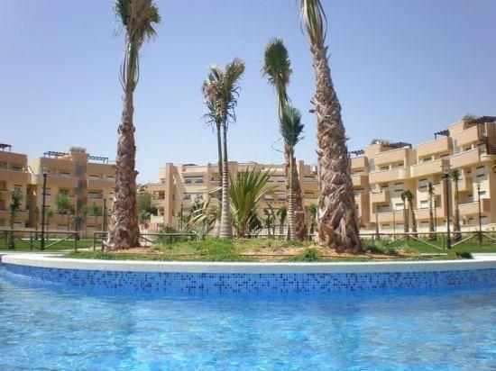 United Golf Apartments, hoteles en Murcia