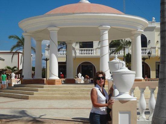 Plaza La Estrella : le coeur de la Plaza