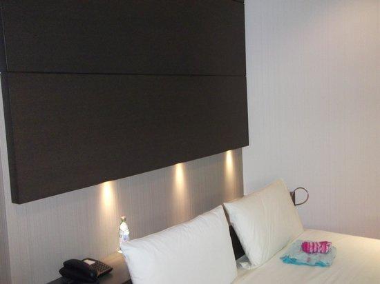 The Hub Hotel: camera doppia