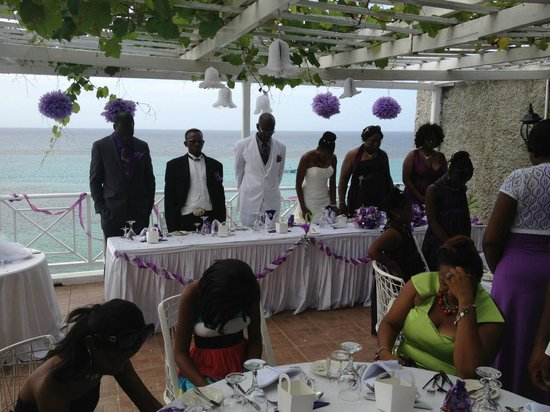 Hibiscus Lodge Hotel Crows Nest Reception