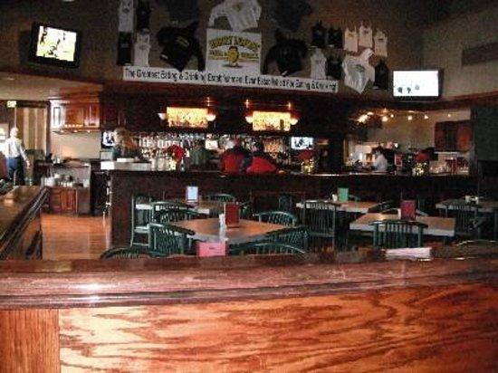 Silver Creek Steakhouse: Restaurant