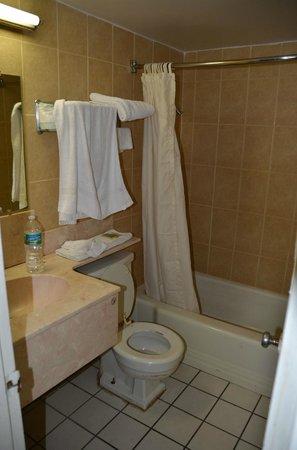 ABC 汽車旅館照片
