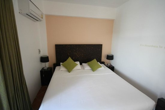 PapaCrab Boutique Guesthouse: Zimmer