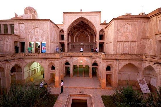 Kashan Photo