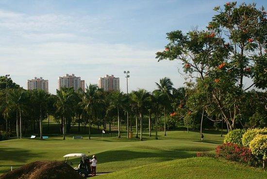 A'Famosa Golf Course