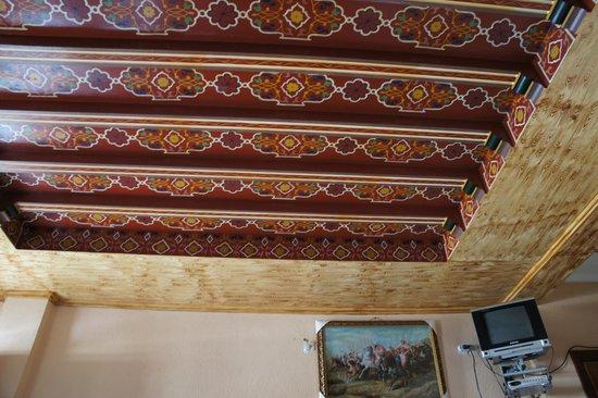 Bab Al Madina: Decke