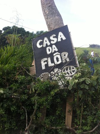 Casa da Flor