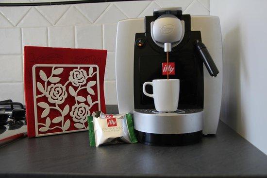 Favola Romanesca : Caffè / Coffee