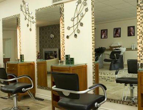 Caprice Salon & Spa Foto