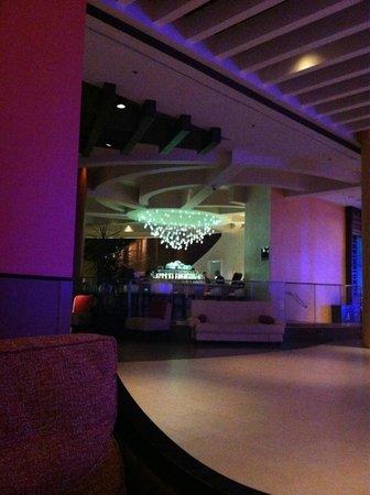 Sheraton Puerto Rico Hotel & Casino: Lobby Bar