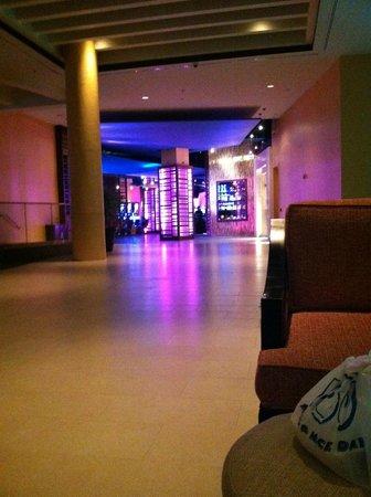 Sheraton Puerto Rico Hotel & Casino: Lobby Casino Entrance