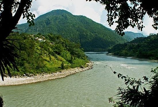 Trisuli River Nepal Asia Top Tips Before You Go