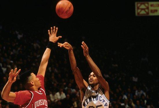 KentuckyShow!: Basketball is king in Kentucky