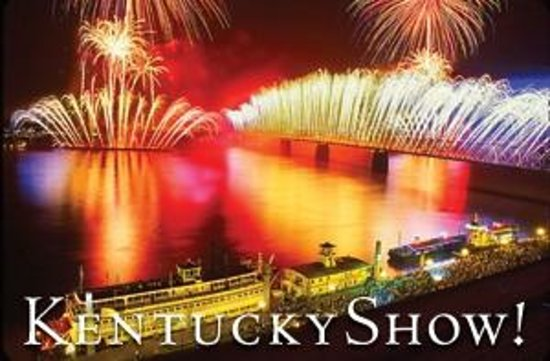 KentuckyShow!: Thunder Over Louisville