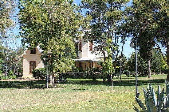 Villa Victoria Lodge: View1