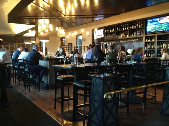 12 West Restaurant Bar