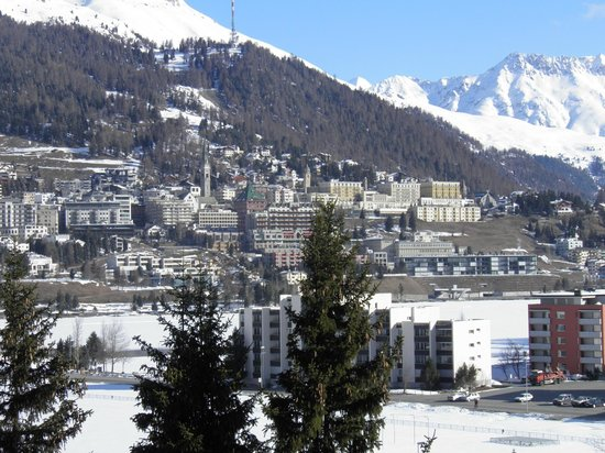 写真Club Med Saint Moritz Roi Soleil枚