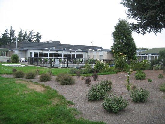 Hotel Ashburton : Hotel Asburton