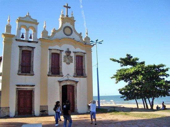 Igreja de Nossa Senhora da Piedade (Capelinha)