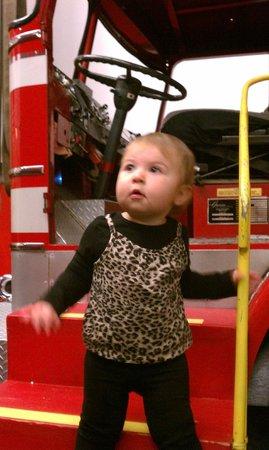 FireZone: little firefighter