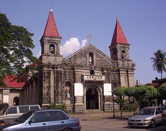 San Felipe Neri Church Mandaluyong Tripadvisor