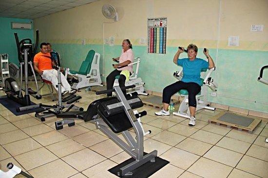 Curvas Bonita Gym