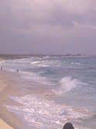 Ventanas al Mar: Mar abierto