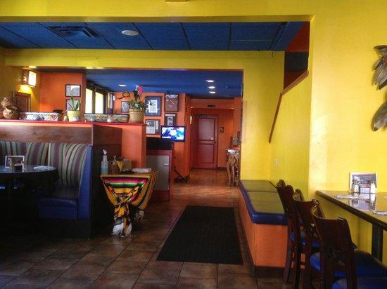 Casa Chapala Restaurant Austin Tx
