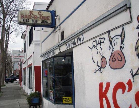 KC Bar Photo
